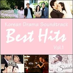 Best Korean Drama Soundtrack Vol.1 - Various Artists