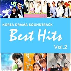 Best Korean Drama Soundtrack Vol.2 - Various Artists