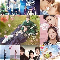 Album Nhạc Phim Hàn Quốc Hay Nhất - Various Artists