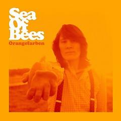 Orangefarben - Sea Of Bees