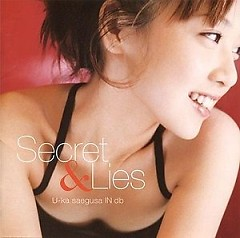 Secret & Lies - U-ka saegusa IN db