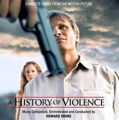 A History Of Violence (Complete) (Score) (P.2)   - Howard Shore