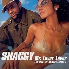 Mr. Lover Lover: The Best Of Shaggy... Part 1 - Shaggy