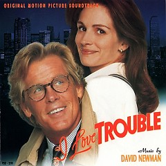 I Love Trouble OST