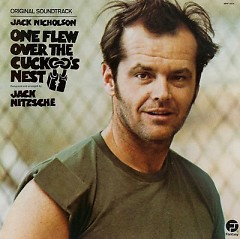 One Flew Over The Cuckoo's Nest OST  - 