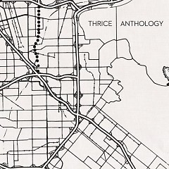 Anthology (CD1) - Thrice