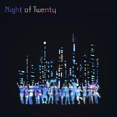 Glaring Night (Single) - Ronely