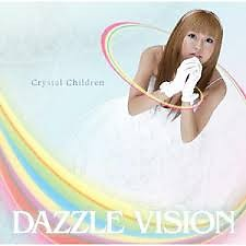Crystal Children - Dazzle Vision