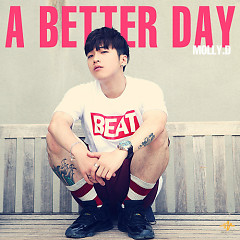 A Better Day - Molly.D