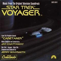 Star Trek Voyager OST