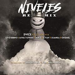 Niveles (Remix) (Single)