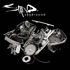 The Singles 1996-2006