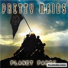 Planet Panic - Pretty Maids