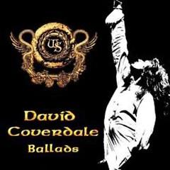 Ballads - David Coverdale