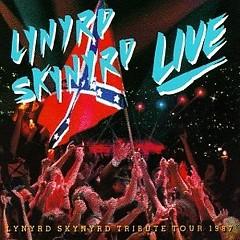 Southern By The Grace Of God (Live)