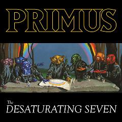 The Desaturating Seven - Primus
