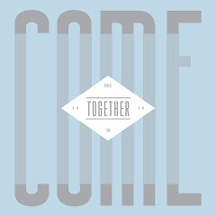 CNBLUE COME TOGETHER TOUR DVD (CD1) - CNBLUE