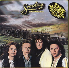 Album Changing  All The Time - Smokie