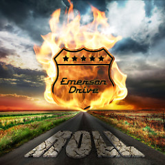 Roll - Emerson Drive