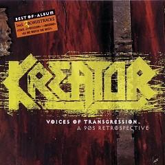 Voices of Transgression – A 90s Retrospective
