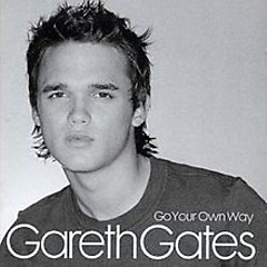 Go Your Own Way (CD1 Night) - Gareth Gates