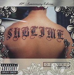 Sublime 10th Anniversary (CD1)