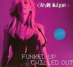 Funked Up! & Chilled Out (CD2) - Candy Dulfer