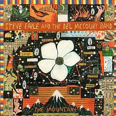 The Mountain - Steve Earle