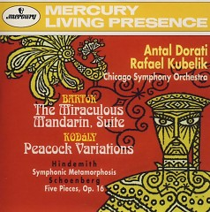 Mercury Living Presence The Collector's Edtion 2 CD 14