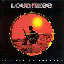 Soldier Of Fortune (Japanese Version)