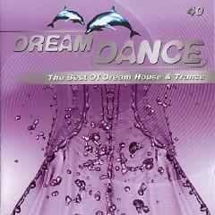 Dream Dance Vol 40 (CD 1)