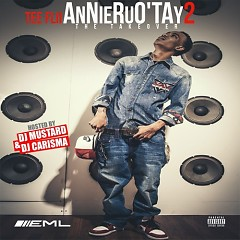 AnnieRUO'TAY 2 (The TakeOver) (CD1) - TeeFlii