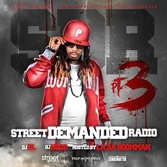 Street Demanded Radio 3 (CD2)