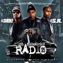 Smoked Out Radio 35 (CD2)
