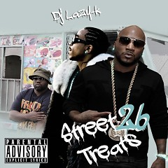 Street Treats 26 (CD1)