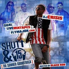 Shut Up & Listen 15 (CD1)