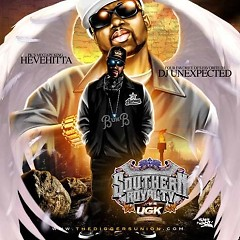 Southern Royalty (CD1) - UGK