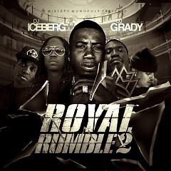 Royal Rumble 2 (CD2)