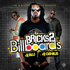 Bricks 2 Billboards (CD1)