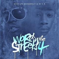 Word In The Streets 4 (CD2)