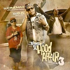 This Is A Hood Affair 3 (CD1)