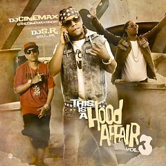 This Is A Hood Affair 3 (CD2)