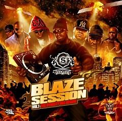Blaze Session, Vol. 1 (CD2)