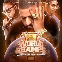 World Champs (CD2)