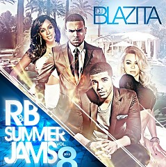 R&B Summer Jams 8 (CD1)