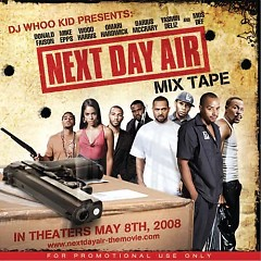 Next Day Air Mixtape (CD1)