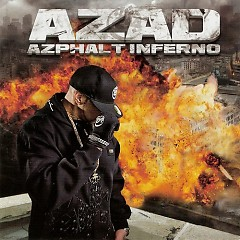 Azaphalt Inferno (CD1)