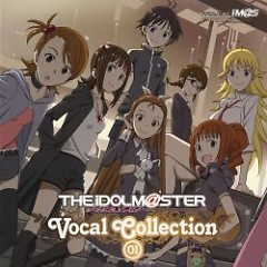 THE IDOLM@STER Vocal Collection 01