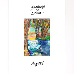 August (Single) - Starchis, Likid