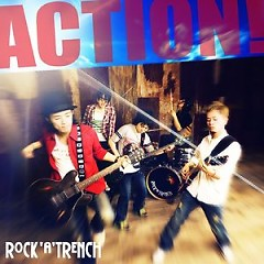 Action  - ROCK'A'TRENCH
